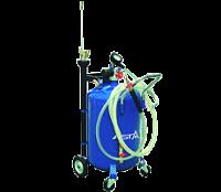 Pneumatyczne zlewarko-wysysarki do oleju i akcesoria ASTA